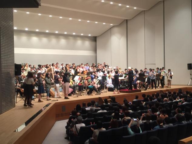 2015年BRA★BRA FINAL FANTASY仙台公演 イズミティ21