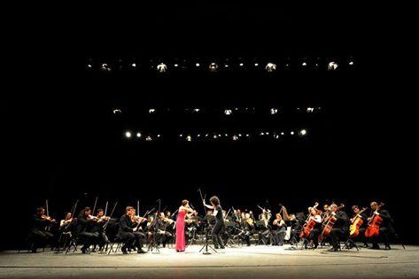 Allevi concert in Milan