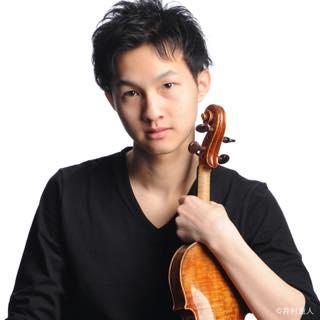 ドイツで活躍する仙台市出身の逸材!大江馨の無伴奏ヴァイオリン・リサイタル