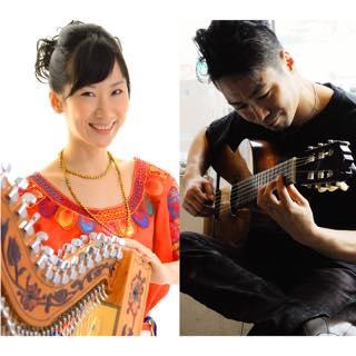 ギターとアルパにのせて歌う日本の歌〜千の風になって