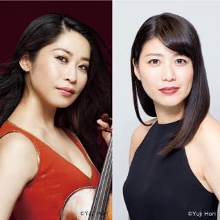 川久保賜紀が贈る、ブラームス・ヴァイオリン・ソナタ第2番名曲プログラム