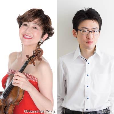 大谷康子のヴァイオリン三昧! ミュージカル ✕ 映画 ✕ クラシック音楽