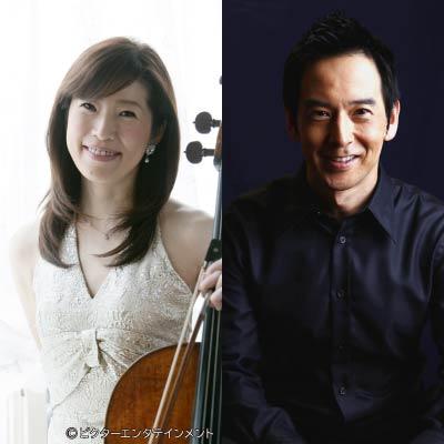 長谷川陽子 チェロで奏でるロマン派音楽の世界!