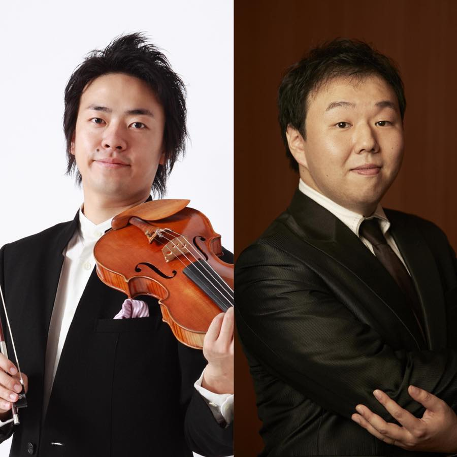 西本幸弘リサイタルOne Spoon of Orchestra Ⅱ