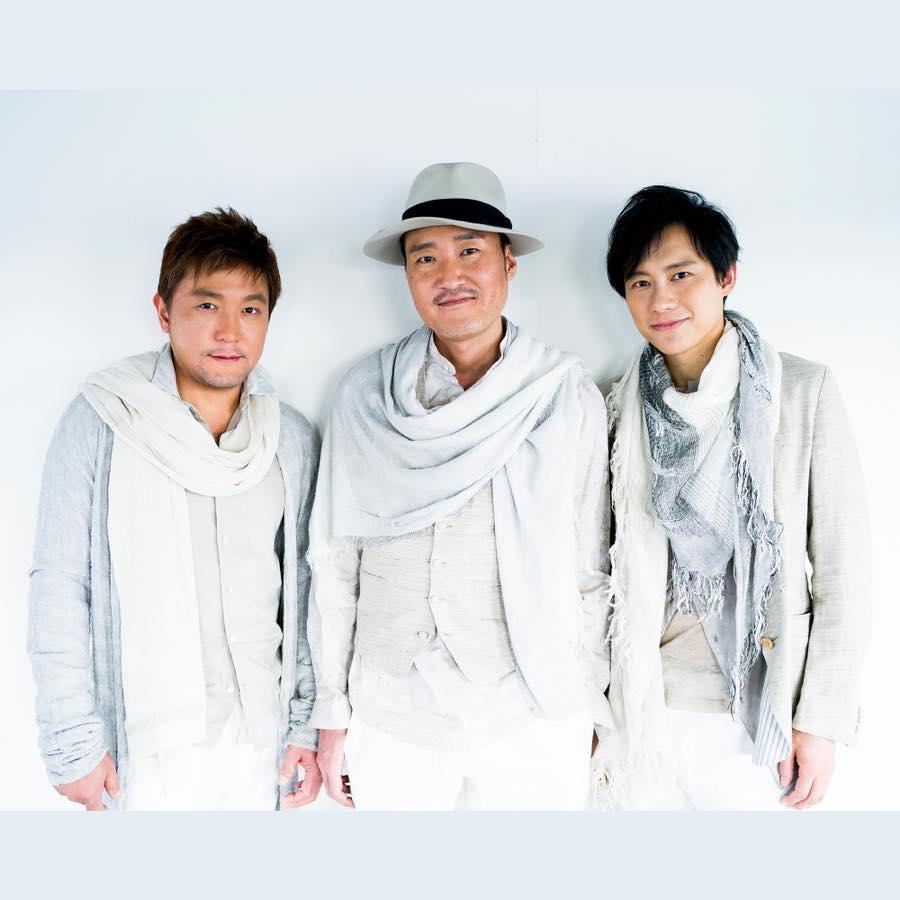 KOBUDO -古武道- ついに登場!チェロ・ピアノ・尺八 異ジャンル3人の新しい世界