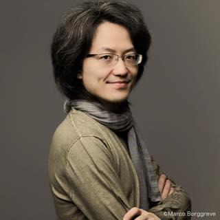 鈴木優人のチェンバロ・リサイタル「バッハの平均律クラヴィーア曲集」