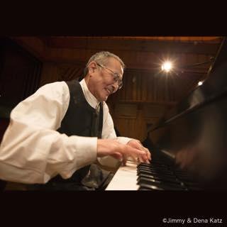 山下洋輔のジャズ・アフタヌーン<br>ジャズピアノの世界