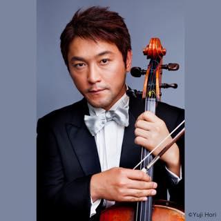 日本のチェロ界を牽引する古川展生による無伴奏チェロの神髄