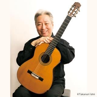 ギター界の巨匠が奏でる!ポンセ没後70年カステルヌォーヴォ=テデスコ没後50年
