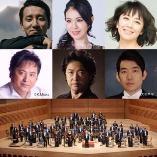 「ファイナル・コンサート」日本音コン第1位・仙台市出身 濵地宗が登場。「ホルン協奏曲」と、フィナーレは歓喜の「第九」!