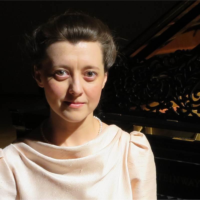 イリーナ・メジューエワ ベートーヴェン2大ソナタ「悲愴」「テンペスト」