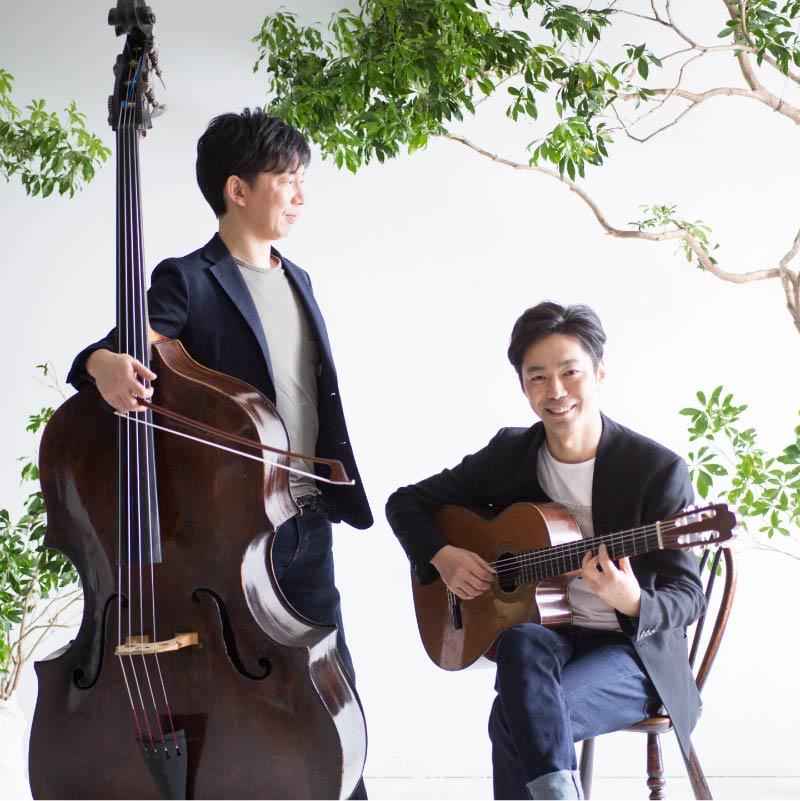 響きあう日本とブラジルの唄助川ブラザーズ – 謡 UTAI -昭和の名曲、唱歌〜サウダージへ