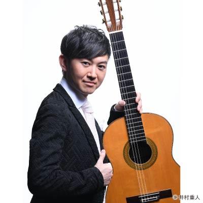 村治奏一 珠玉のギター名曲集
