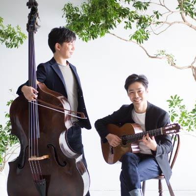 響きあう日本とブラジルの唄 助川ブラザーズ - 謡 UTAI - 昭和の名曲、唱歌〜サウダージへ