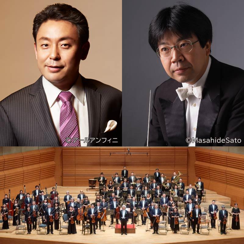 横山幸雄 ✕ ショパンのピアノ協奏曲