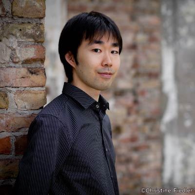 津田裕也 ショパン、ベートーヴェン 幻想の世界