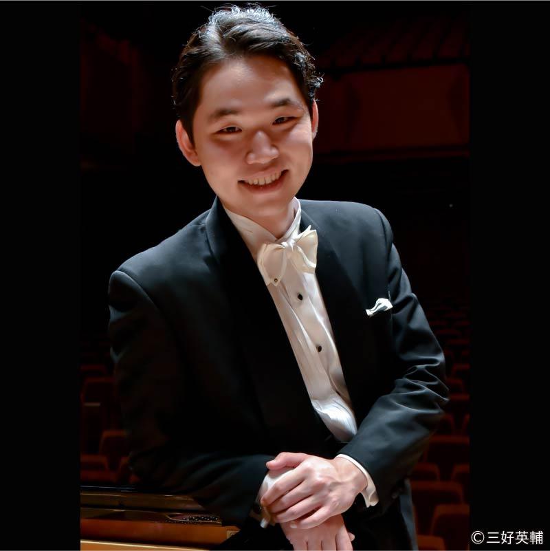 グリーグ国際ピアノコンクール優勝の若き天才 髙木竜馬オール・グリーグ・プログラム