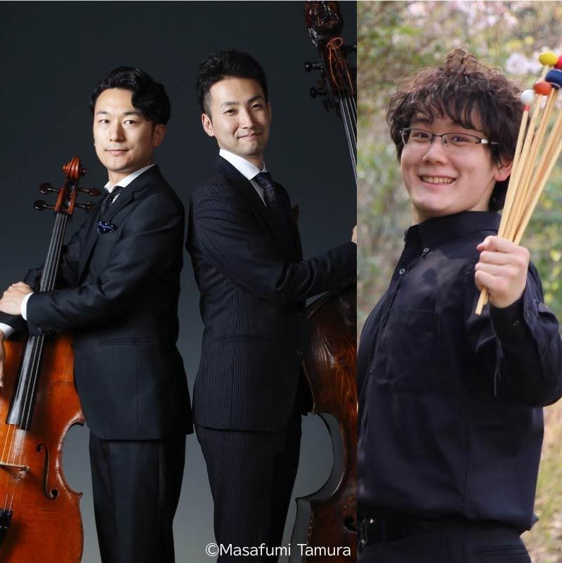 伊達LOW Strings with 前田秀明