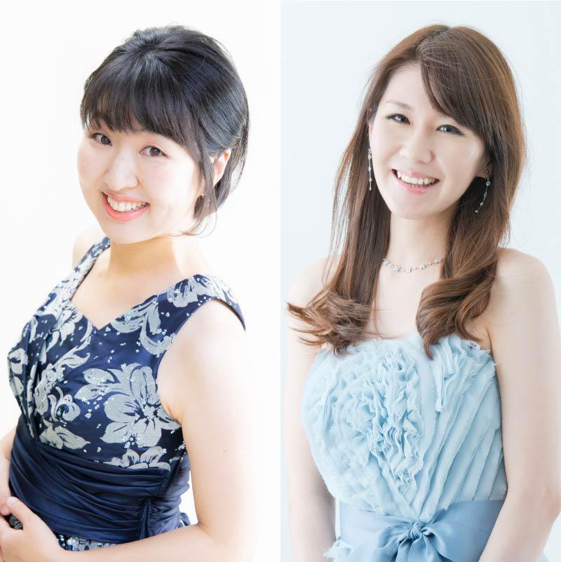 ママ・ピアニスト(澤田和歌子&松坂優希)
