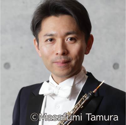 西沢 澄博