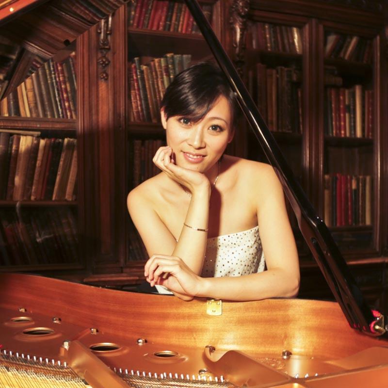 【14】~ パリの風を感じて ~  工藤セシリア ピアノ・リサイタル