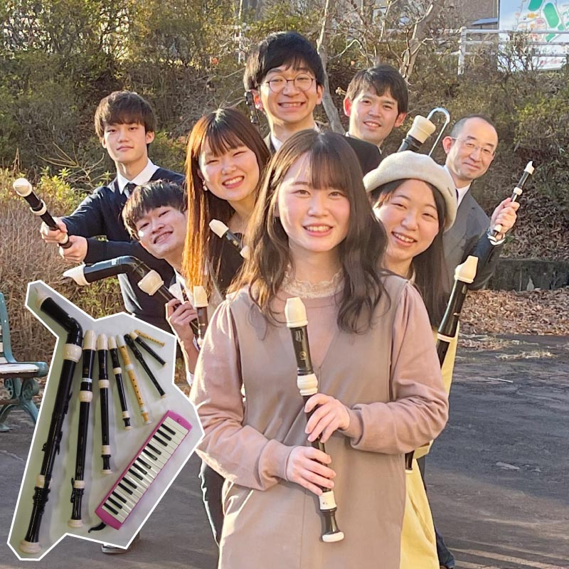 【16】放課後の音楽室Ⅵ  ~リコーダーのホントのすてきなところ~