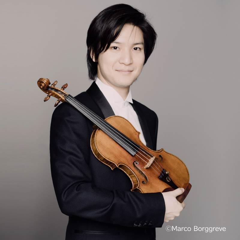 【19】「音楽って何?を一緒に考えるコンサート」   ~ヴァイオリン演奏にとどまらず、多様な表現方法を模索する中で生まれたプログラムをトークと共に