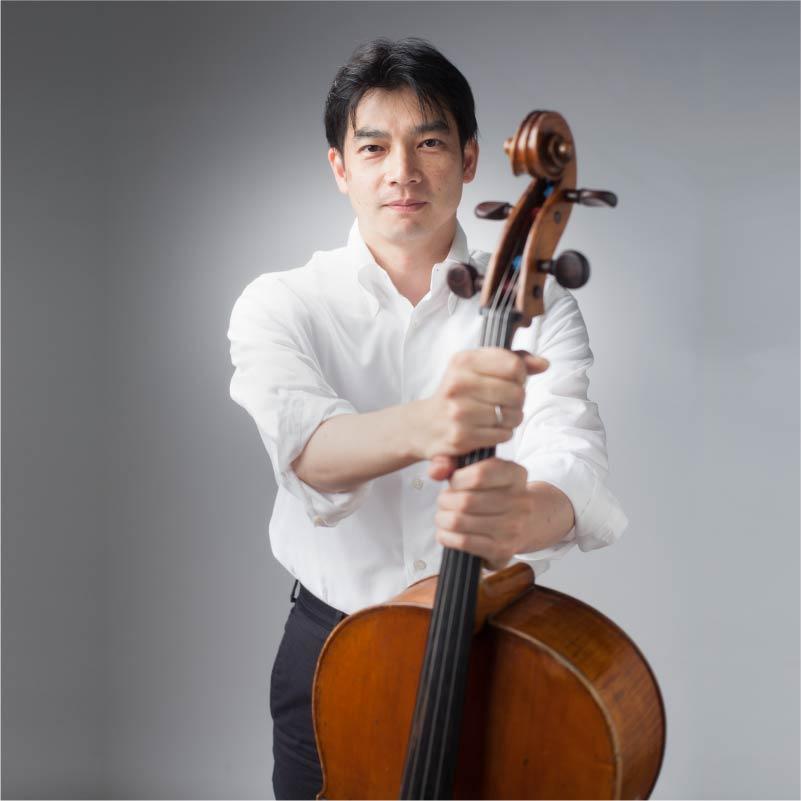 原田哲男が贈るバッハ、カサド、鳥の歌  無伴奏チェロの魅力