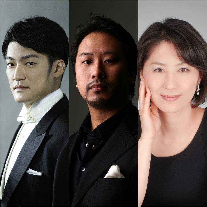 【30】西村悟&今井俊輔   男のデュオ「愛の歌」
