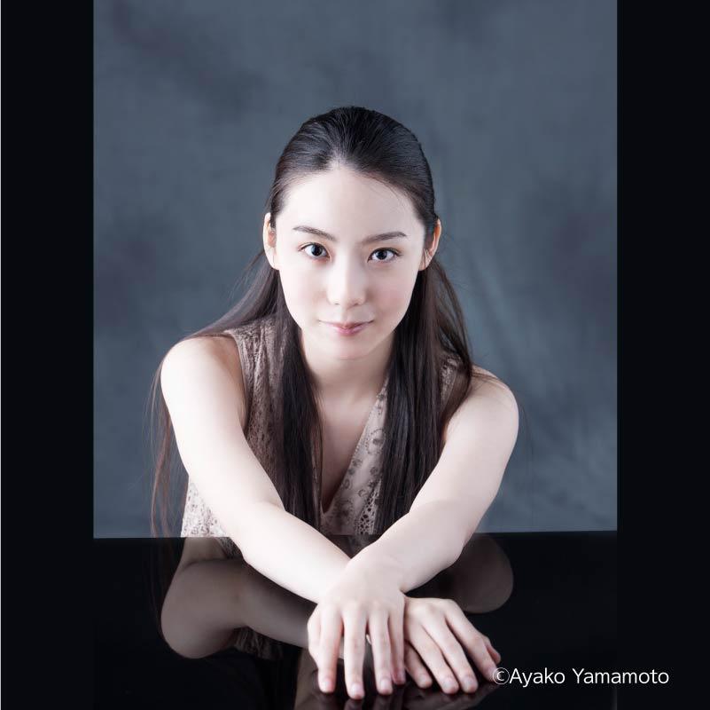 【6】松田華音 ピアノ・リサイタル  亜麻色の髪の乙女~色彩豊かなドビュッシーの音の世界