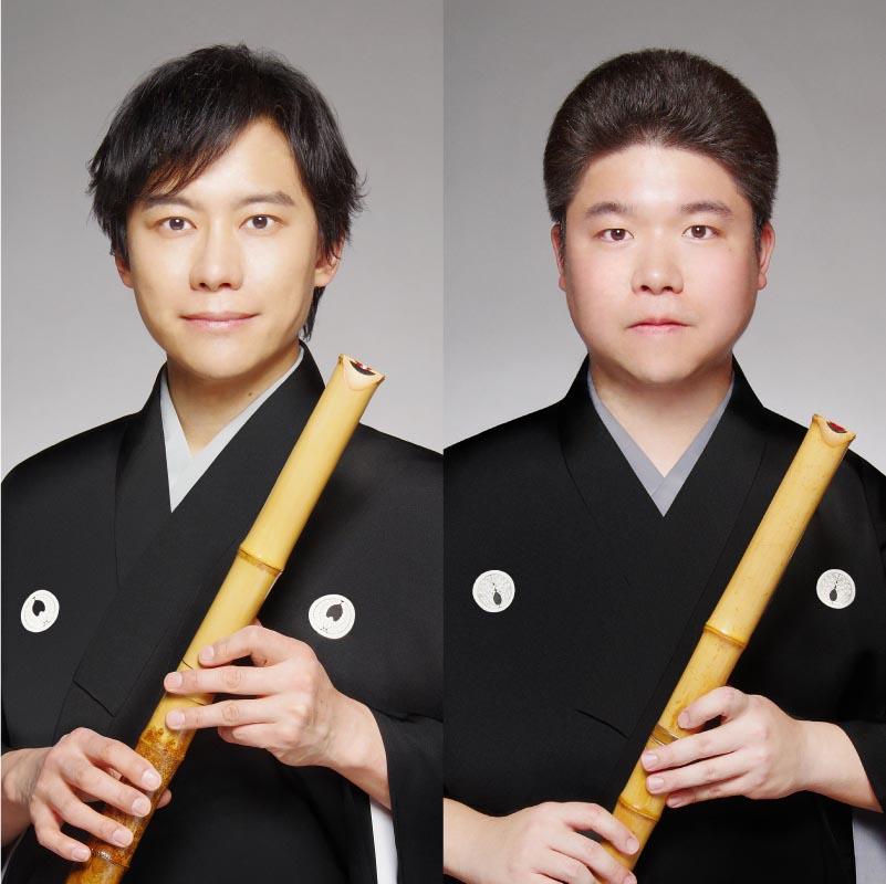 【64】藤原道山が贈る「和の響き」  邦楽プログラム