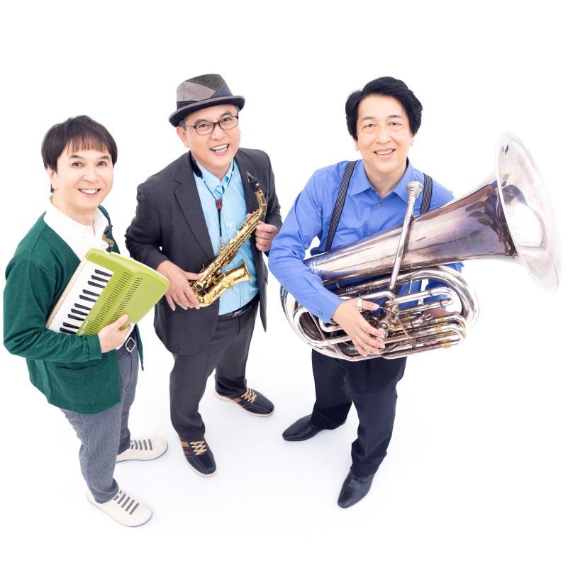 【73】身近な楽器で楽しく音楽!  栗コーダーカルテット  ファミリーコンサート