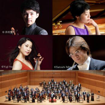 ベートーヴェン生誕250年記念豪華プレミアムコンサート