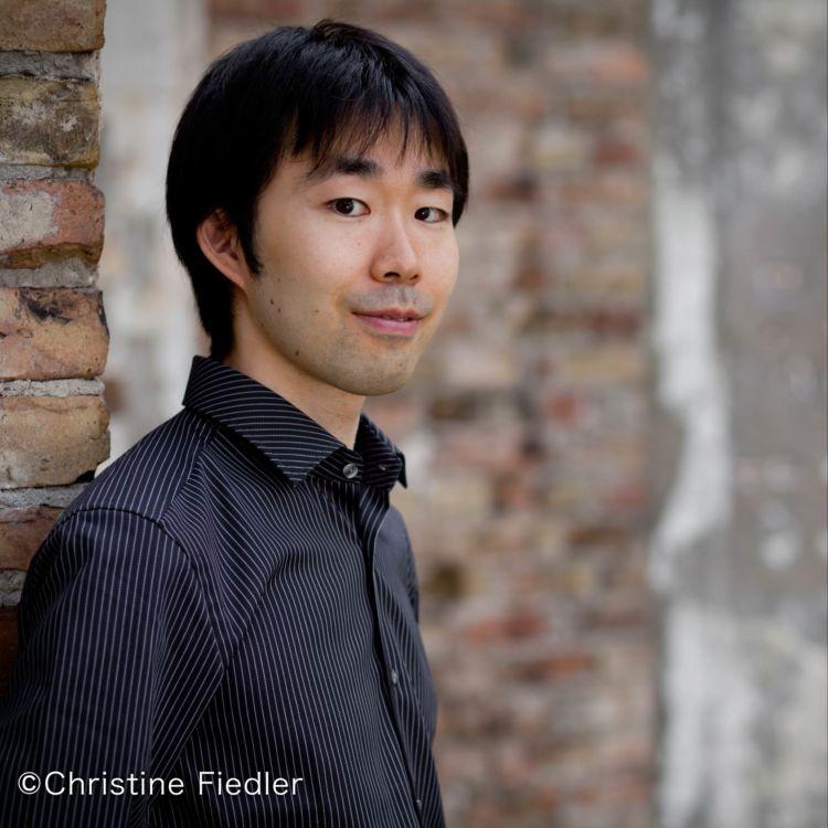 津田裕也ピアノ・リサイタルベートーヴェン晩年のソナタとベートーヴェンを敬愛したシューベルトの即興曲