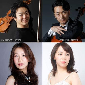 変奏の達人・ベートーヴェン― 主題と変奏の妙を楽しむ!